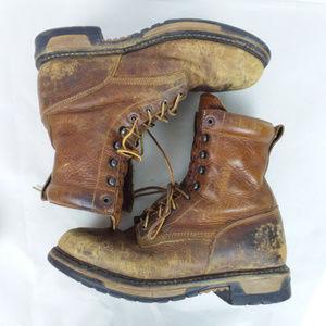 Rocky Boots Men's 9.5 M